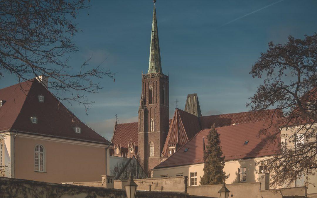Wrocławska branża pogrzebowa
